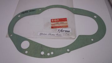 11482-15001 Gasket clutch cover Suz.T500 / GT500 New