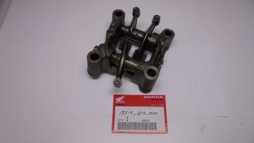 12215-415-000 Holder valve rocker assy Honda CX500 new