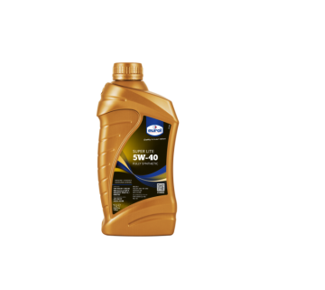 E160092 Eurol Super Lite 5W-40 Full-synthetic oil