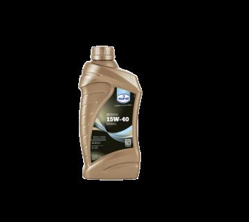 E160125 Eurol Bediga 15W-40 mineral 4-stroke oil