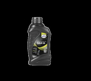 E107010 Eurol front fork oil SAE15