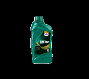 E110500 Eurol eurolube transmission SAE80W mineral oil