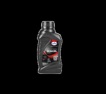 E126122 Eurol Tomos + Puch mineral oil