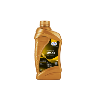 E160102 Eurol Sportbike 5W-40 Full-synthetic 4-stroke oil