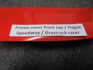 Fender/front frame Hagon speedway/Grass