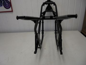 5F7-21110-00 Chassis Yam.TZ250H'81 new powder coating as new