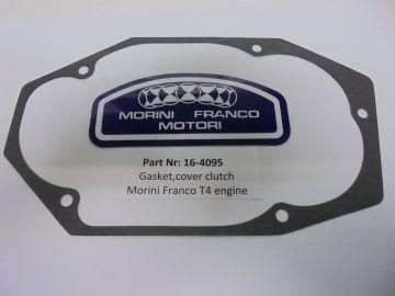 16-4095 Gask.clutch Morini Franco T4