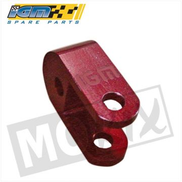 HIGHJACKER MINARELLI/PEUGEOT 8-25mm RED IGM