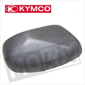 """BUDDY SEAT KYMCO AGILITY 12"""" 4T (2 PARTS) FRONT"""
