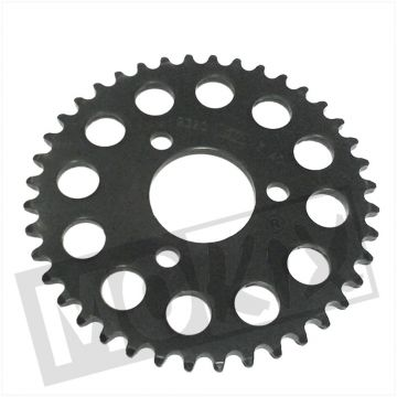REAR SPROCKET HONDA NSR (420) 50mm 3holes 40t IGM