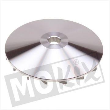 HALF PULLEY/VARIOFAN WHEEL HONDA PCX 125/150 >09