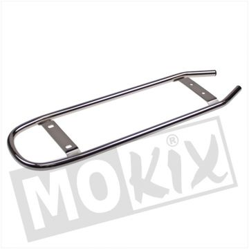 LUGGAGE CARRIER PEUGEOT 103SP/MVL ROUND CHROME