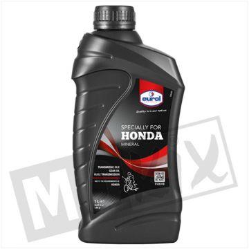 HONDA GEARBOX OIL 1ltr EUROL
