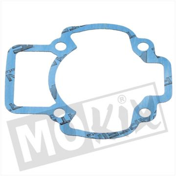 CYL.FOOT GASKET PIA SCOOTERS AC 0.5mm ARTEIN (1)