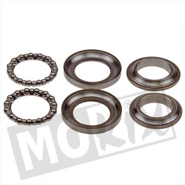 BALL BEARING SET HONDA MT/MB/NSR50 SUPERTEC