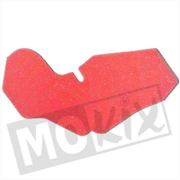 FILTERFOAM HONDA WALLAROO PRO.S RED