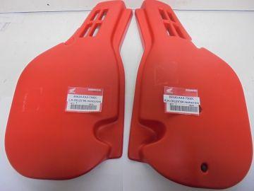 83520-KA3-710 & 83620-KA3-710 cover assy L+R CR125