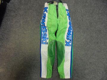 trouser motocross size 24