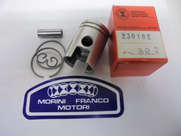 23.0102 piston assy Morini Franco 38.2 mm