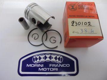 23.0102 piston assy Morini Franco 38.4 mm Original >New