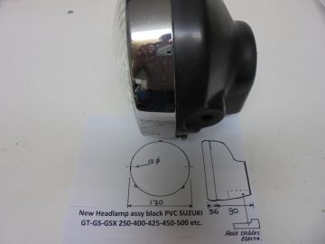 Suzuki headlamp assy GT-GS models new