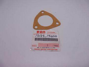 13125-15400 Gasket, inlet carburator  Suzuki RGB500/XR45