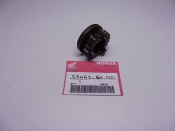 23462-166-000 Gear mainshaft 3e 20T Honda MT5/MB5