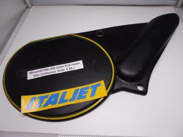 Cover frame R.H.Minarelli PR6 (Italjet) motocross new