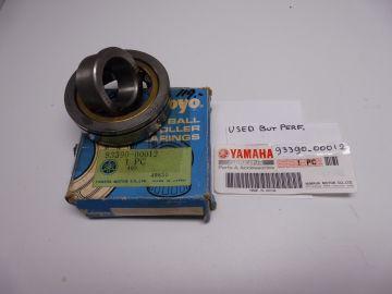 93390-00012 Bearing crankshaft  TD3/TR3/TZ250/TZ350 untill 1980