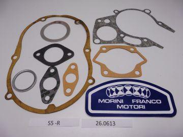 26.0613 Gasket set Franco Morini S5R autom.>NEW