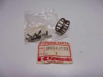 13034-1032 Bearing bigend rod Kaw.KX80'80 up motocross new