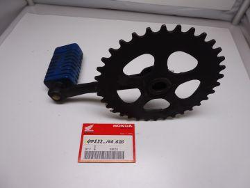 40222-166-620 Crank L.H. Honda moped