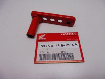 52157-169-000ZA Guide B chain Honda CR80 '80 up motocross