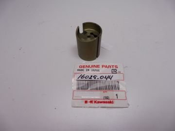 16025-044 Throttle valve 2.5  Kaw. S2 - S2A 3 cil. >>New