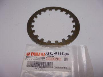 137-16325-00 / 137-16324-00 Plate clutch(steel)