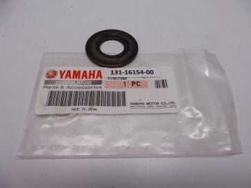 131-16154-000 Plate, thrust (clutch shaft) Yamaha AS1 / AS3 / TA125 '70 up