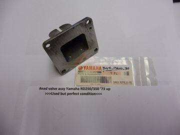 345-13610-70 Read valve assy RD250