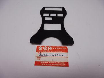 36386-45300 Plate pilot box Suzuki GS