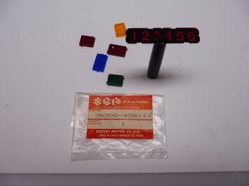 36300-45811 Lens assy pilot/box GS450