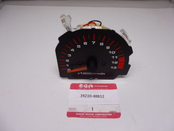 34210-48B12 Tachometer Suz.GS1100/GSX1100/GSX-R1100'88 up new