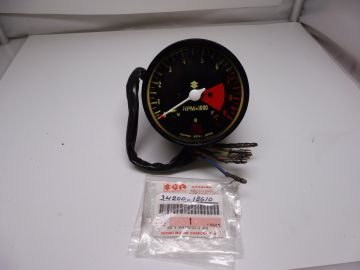 34200-18610 Tachometer Suz.T/GT500 as new