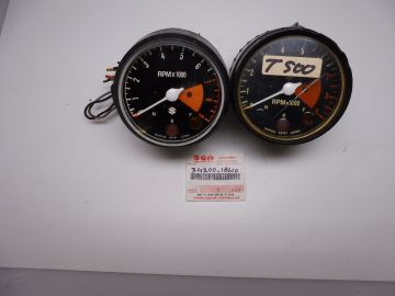 34200-18610-999 Tachometers Suz.T500/GT500 '71 up used