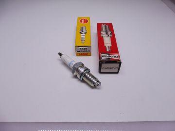 DPR9EA-9 (NGK)spark plug(bougie)