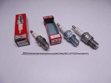 B6ES Bougie Ricambio / Champion spark plug