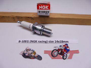 B10EG (NGK)spark plug (bougie)
