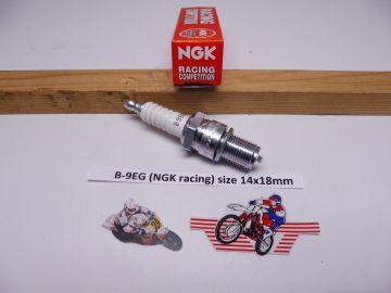 B9EG (NGK) spark plug (bougie)