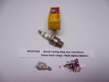 Spark plug W310 R16 Bosch racing