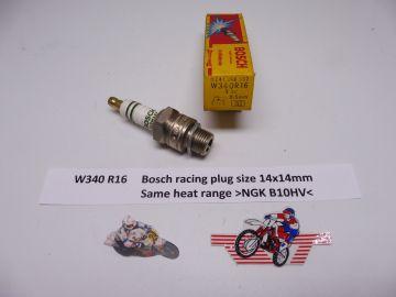 W340 R16 (Bosch) racing spark plug