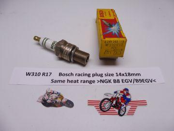 W310 R17 (Bosch) Racing spark plug