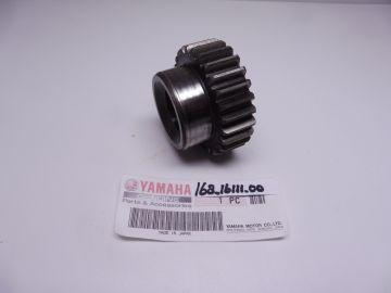 239-16111-00 Gear primary drive 27Th TR2